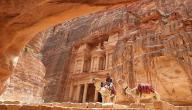 مفهوم المواقع الأثرية