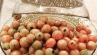 ما فائدة ثمرة البمبر