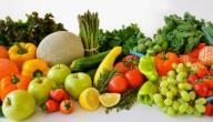 ما فوائد الطعام الصحي