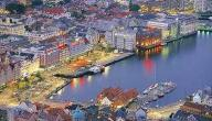 مملكة النرويج