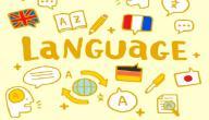 مفهوم اللغة اصطلاحاً