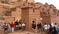 مقومات السياحة المغربية