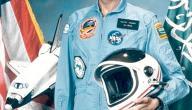 أول رائد فضاء سعودي