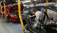 صنع السيارات في اليابان
