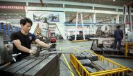الصناعة الصينية
