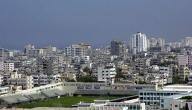 موضوع عن مدينة غزة