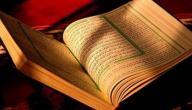 مقال عن أهمية تفسير القرآن الكريم في الوقت الحاضر