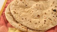 طريقة الخبز الشباتي