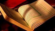 ما فائدة حفظ القران
