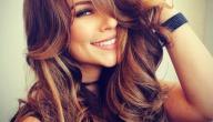 وصفة لزيادة كثافة الشعر بسرعة