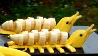 ما فوائد وأضرار الموز