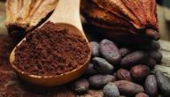 موضوع عن الكاكاو