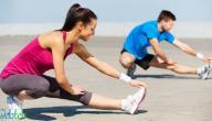 تمارين رياضية للتنحيف