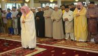 شروط الإمامة للصلاة