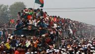 عدد السكان في الهند
