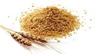 طريقة استخدام جنين القمح للتخسيس