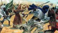 عدد المسلمين والمشركين في غزوة بدر