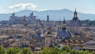 عدد سكان روما