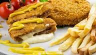 وصفات سهلة بالدجاج