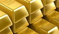 خواص الذهب