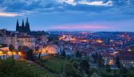 جمهورية التشيك السياحية