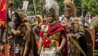 روما القديمة
