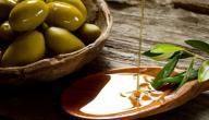 هل زيت الزيتون يسمر الجسم
