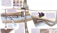 طريقة استخراج النفط