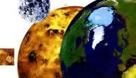 تعريف نظرية زحزحة القارات