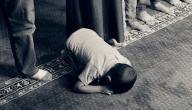 كم عدد واجبات الصلاة