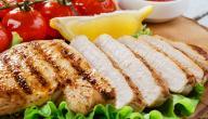 كيف اسوي دجاج مشوي