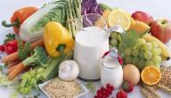 ما فوائد الطعام
