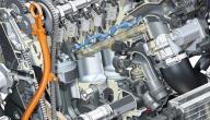 مبدأ عمل محرك السيارة