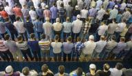 عدد الصلوات المفروضة والسنن