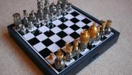 كيفية لعب الشطرنج للمبتدئين