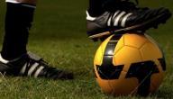 كيف ألعب كرة القدم جيداً