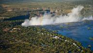 بحيرة فيكتوريا منبع نهر النيل