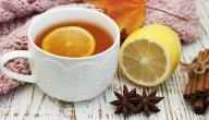 مشروبات لعلاج البرد