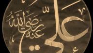 صفات علي بن أبي طالب رضي الله عنه