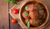 كيف اطبخ اللحم المفروم