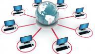مكونات شبكة الحاسب