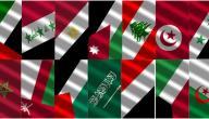 كم يبلغ عدد سكان الوطن العربي