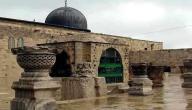 متى تم بناء المسجد الأقصى
