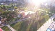 مدينة أوشاك التركية