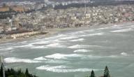 مدينة اللاذقية الساحلية