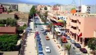 مدينة بركان المغربية