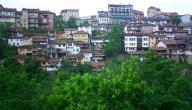 مدن بلغاريا