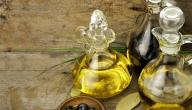 فوائد شرب زيت الزيتون قبل النوم للتنحيف