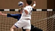 قانون لعبة كرة اليد
