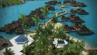 جزر البنانا في قطر
